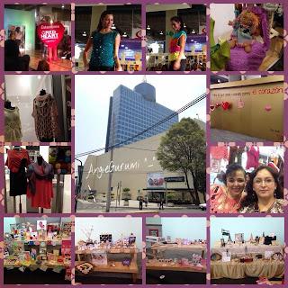 Expo Mercería y Manualidades 2015