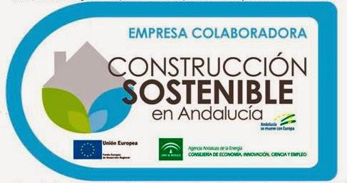 Somos empresa colaboradora registrada en la Junta de Andalucía