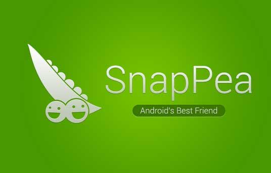 Aplikasi Snappea
