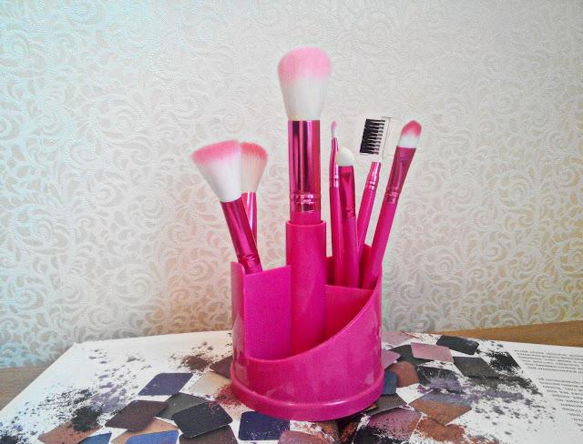 Born Pretty Store Набор кистей для макияжа