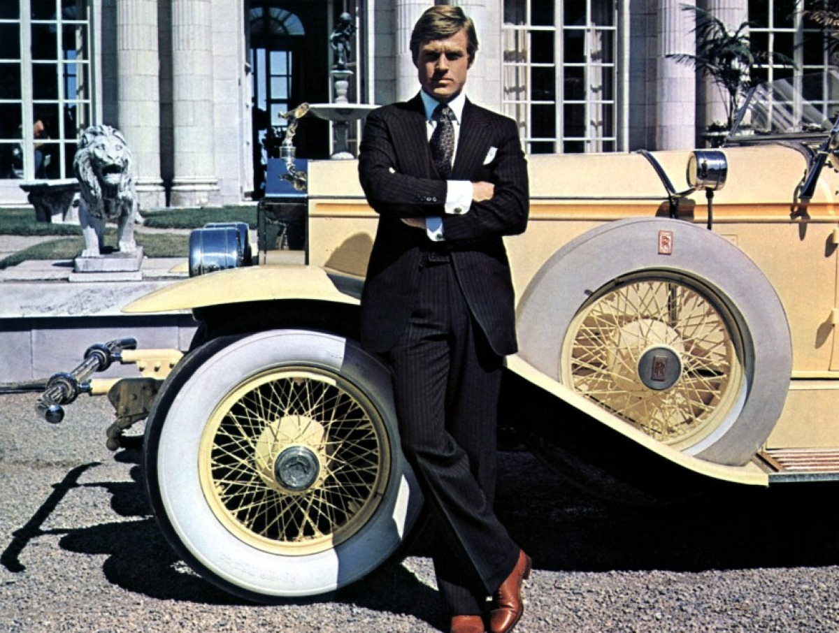 Love Those Classic Movies!!!: The Great Gatsby (1974 ...