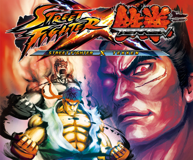 Full Street Fighter X Tekken Oyunu Full Oyna