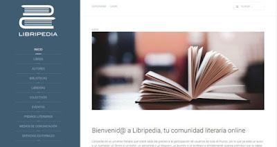 Libripedia.