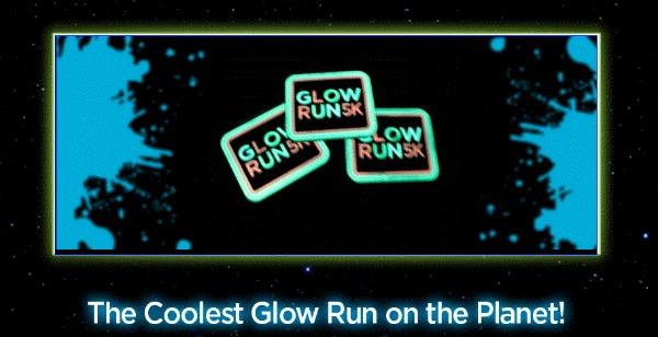 glow run 5K, glow run RIR,