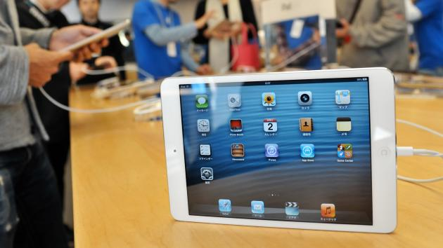 The iPad 5 will 33 percent lighter than the iPad 4 and will probably be a lot thinner. The new iPad look get the same as the iPad Mini.