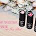 Lakierowy poniedziałek - Semilac 049 True Pink