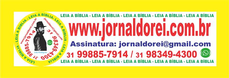 Jornal do Rei Ponte Nova MG
