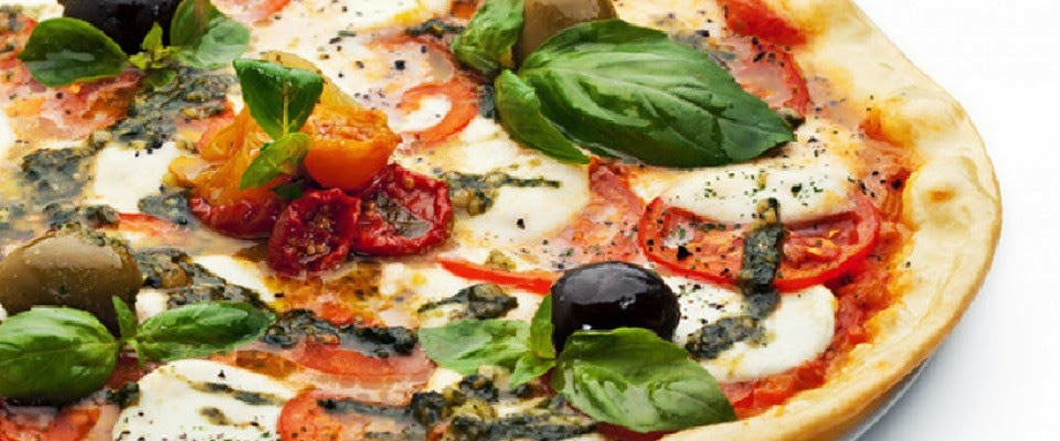 пицца италии