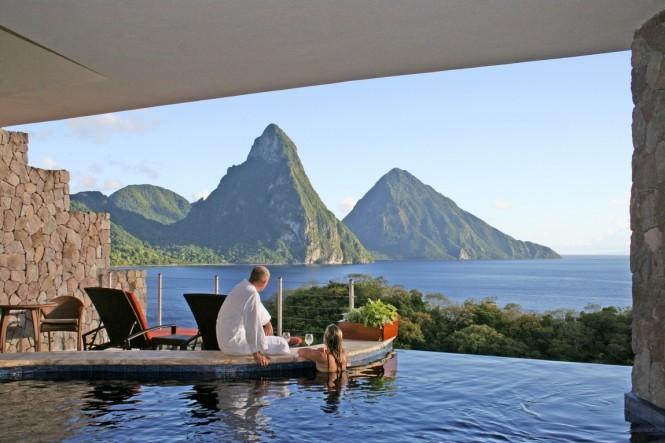Majestuoso Resort de Impresionante Belleza Escénica