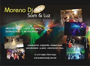 Moreno DJ