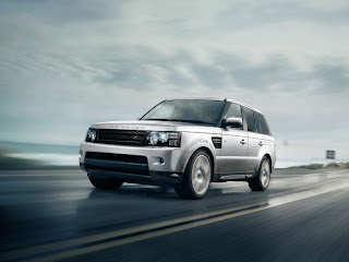 Range Rover 2013