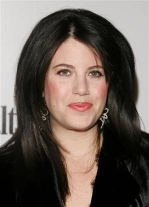 Monica Lewinsky, Famous Mistresses, Bill Clinton