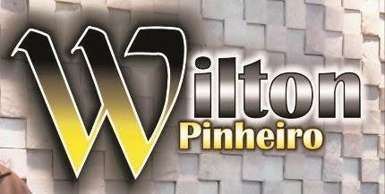 Logo de Wilton pinheiro