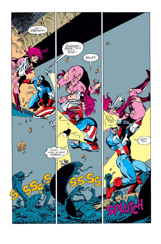 Captain America (1968) Issue #361 #294 - English 3