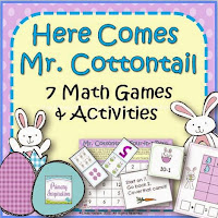 Spring Math!