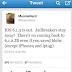 هل يوجد جيلبريك غير مقيد للإصدار iOS 6.1.3  للأيفون و أيباد ؟ الإجابة