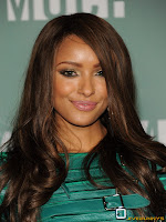 Katerina Graham 2011 Much Music Awards