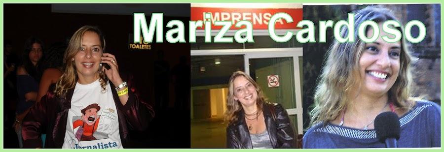Mariza Cardoso