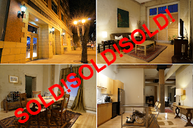 #103 Phillips Lofts - SOLD!