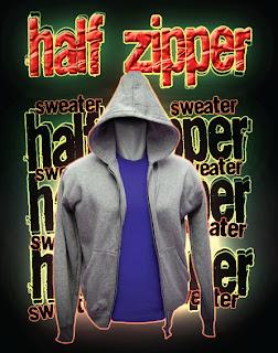 gambar jaket switer on DX label: DAFTAR HARGA PEMBUATAN JAKET & SWEATER