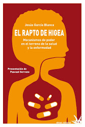 Descarga El Rapto de Higea de Jesús García Blanca en PDF