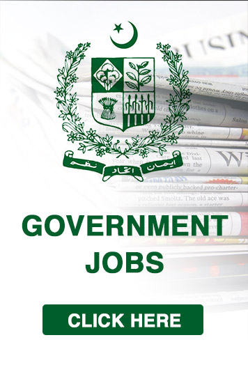 Government Jobs