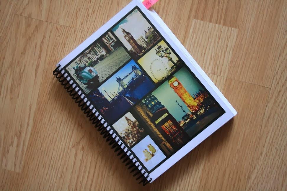 diy, kalendarz, spersonalizowany, oryginalny