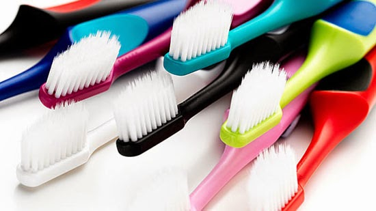 12 nuevos usos para tu cepillo de dientes By Khimma