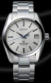 Montre Seiko Grand Seiko référence SBGR059