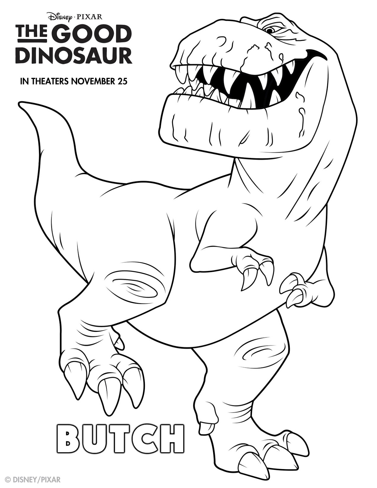 Dinosaur coloring pages baby dinosaurs coloring pages coloring page - Play Disney Good Dinosaur Color Coloring Pages Sketch Coloring Page The Good Dinosaur Event