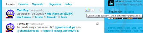 Google Plus Twitter 05