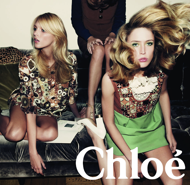 Fashion - Chloé