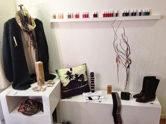 boutique créateurs - blog adresses Marseille