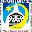 2016 - BEATIFICAZIONE VEN.ELISABETTA SANNA