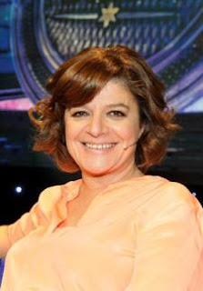 Júlia Pinheiro vai atirar famosos à água em «Splash!»