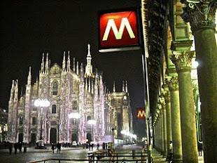 Milan web