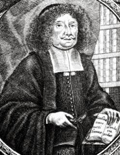 JJ Becher, a German physician, alchemist, precursor of chemistry, scholar and adventure, 6 May 1635 – October 1682