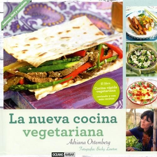 Gu a til para el vegetariano moderno libro la nueva for Libro cocina vegetariana