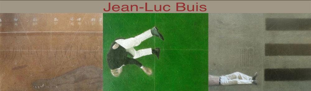 Jean Luc BUIS, peintre et auteur