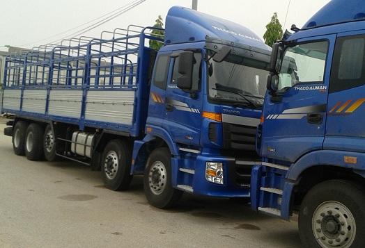 vận tải hàng hóa hà nội