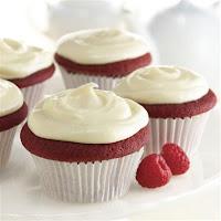 Resep Red Velvet Cake Praktis