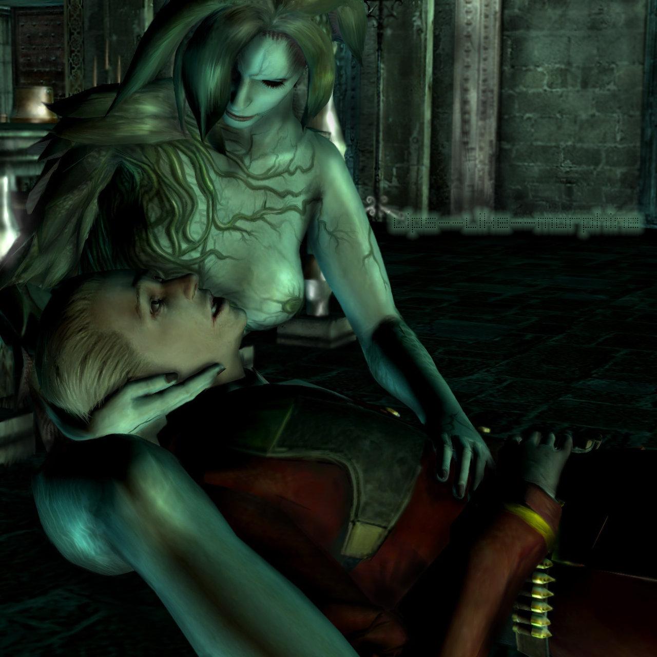 Resident evil alexia porno sexual movies