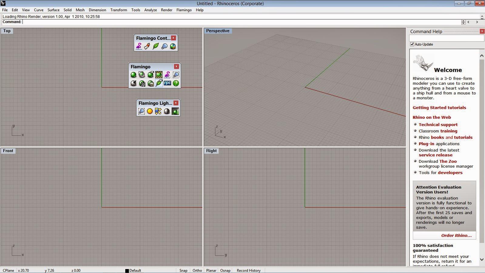 Rhinojewel 5 0 Torrent Download dejvay