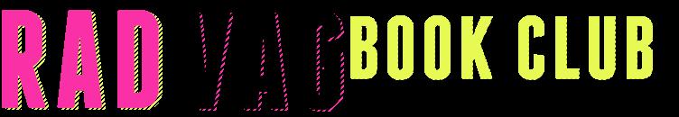 Rad Vag Book Club