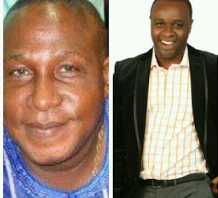 Actor Femi Adebayo: 'I had to slap my dad to interpret my role accordingly'