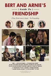 Watch Bert and Arnie's Guide to Friendship (2013) movie free online