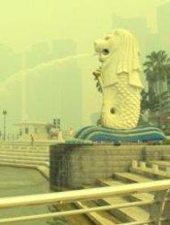 Indonesia Anggap Kekhawatiran Singapura Soal Kabut Asap Berlebihan
