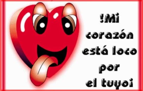 Imagenes De Amor Loco - amor loco on Tumblr