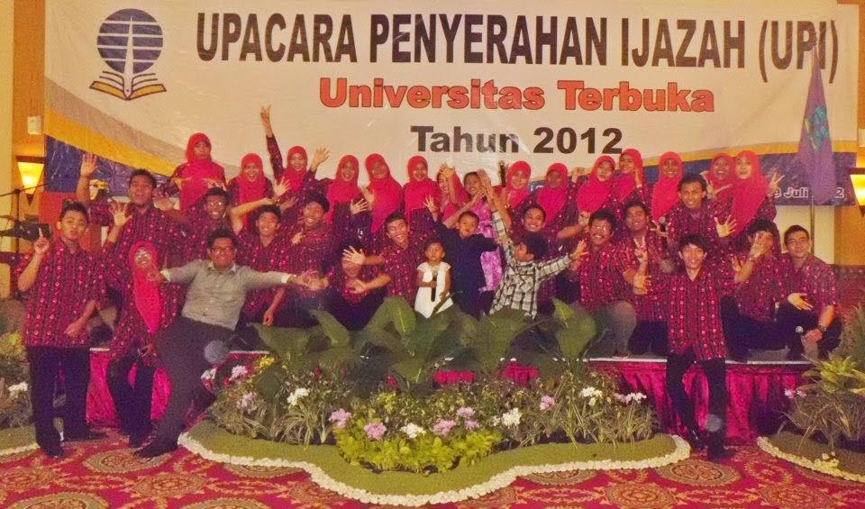 Angkatan Kedua Banten Chorus