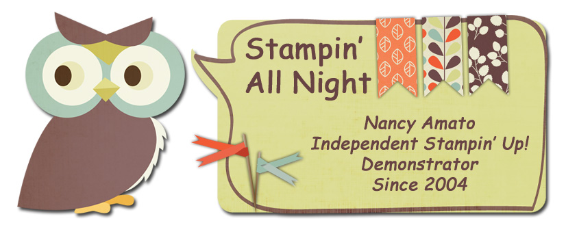 Stampin' All Night